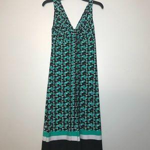 Womens nordstrom Donna Morgan dress size 6